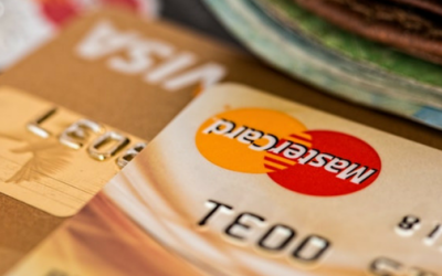 How To Take Control Of Your Credit Card Habits